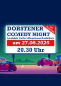12. Dorstener Comedy Night