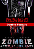 Freitag der 13. + Zombie - Dawn of the Dead