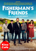 Fisherman`s Friends - Vom Kutter in die Charts